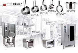 materiel de cuisine matériel de cuisine