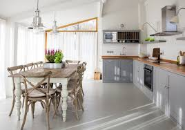 kitchen dining room ideas 39 interior design ideas for your special kitchen fresh