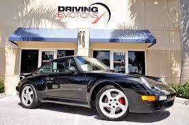 chrome porsche 911 1997 porsche 911 turbo turbo stock 5961 for sale near lake park