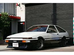 toyota dealer japan ae 86 for drift cars the granddaddy of drift cars is the legendary