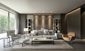 Whole Wall Sliding Glass Doors Living Room Captivating Images Of Earth Tones Living Room Ideas