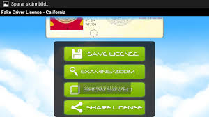 driver license generator android apps on google play