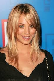 how to get kaley cuoco haircut kaley cuoco s hairstyle evolution ashlee simpson entertainment 5