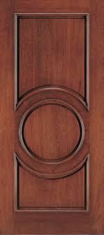 jeld wen e0120 custom wood all panel interior door waybuild