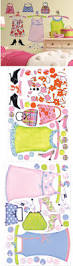 101 best girls room wall decor images on pinterest girl rooms dress up mega pack stickers sale wall sticker outlet