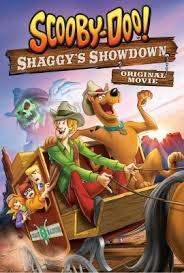 scooby doo shaggy u0027s showdown warner bros movies