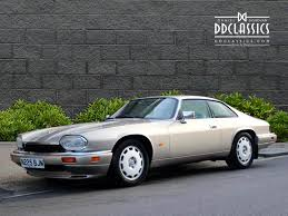 jaguar xjs prices continue to rise as investors hunt for the next
