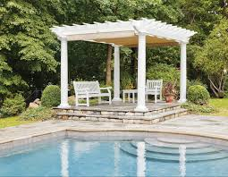 How To Build A Pergola by Made In The Shade With Azek Pergola Kits