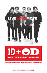 Office Depot Office Depot And One Direction Announce Alliance To Raise Money