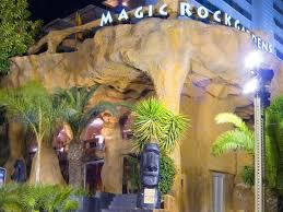 Hotel Magic Rock Gardens Benidorm Magic Aqua Rock Gardens Benidorm Spain Hotel Reviews Photos