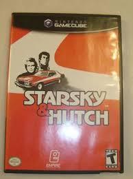 Starsky And Hutch Ps2 Starsky U0026 Hutch Starsky U0026 Hutch The Game Pinterest