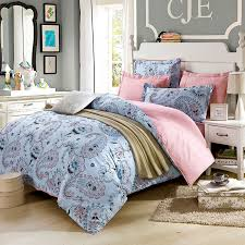 light pink and white bedding classic floral cotton bedding set in light pink and white ebeddingsets