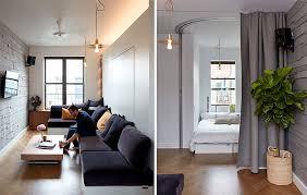 micro home design super tiny apartment of 18 square meters 50 small studio apartment design ideas 2019 modern tiny