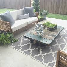 Modern Outdoor Rug Superior Modern Outdoor Rugs For Patios Best 25 Outdoor Rugs