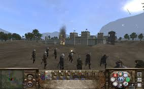 total siege siege in the image westeros total war mod for ii