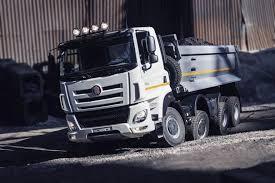 tatra trucks seeks to develop foothold in saudi arabian market