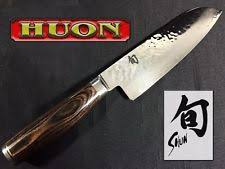 shun kitchen knives shun kitchen knives ebay