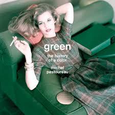 a magical turbulent history of the color green print magazine
