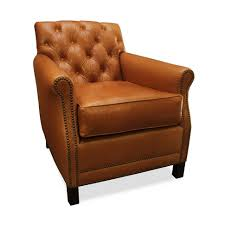 Armchair Recliner Chairs Antique Leather Swivel Chair Club Overstuffed Upholstered