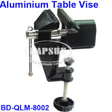 Mini Table Ls Alloy Aluminium Mini Light Table Bench Vise Vice Cl Jewelers