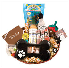 dog gift baskets win free stuff modern dog magazine