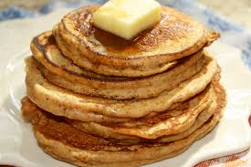 Protein Pancakes With Cottage Cheese by Pumpkin Protein Pancakes
