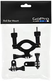 amazon go pro hero black friday amazon com gopro roll bar mount digital camera accessory kits