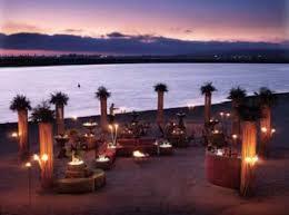 hton bay malibu lights hilton san diego resort and spa on mission bay bayside wedding