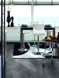 living expression concrete medium grey laminate flooring