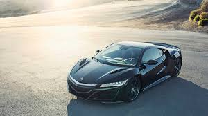 Acura Nsx Weight New 2017 Acura Nsx Test Drive Review Specs And Photo Gallery