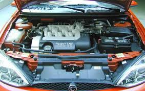 2002 mercury cougar information and photos zombiedrive