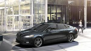who designed the ford fusion 2014 ford fusion energi is designed for fuel efficiency