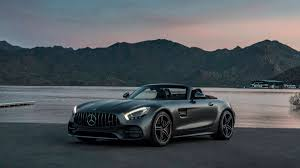 mercedes amg sports 2018 mercedes amg gt c convertible review with price horsepower