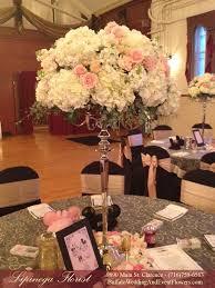 tall wedding centerpieces buffalo ny buffalo wedding u0026 event