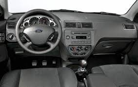 2005 Ford Freestyle Interior Used 2005 Ford Focus Sedan Pricing For Sale Edmunds
