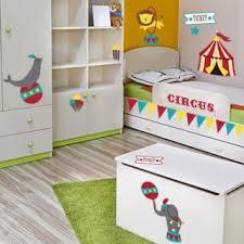 chambre cirque deco chambre bebe cirque visuel 4