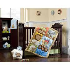 Noah S Ark Crib Bedding Kidsline Sears Noah S Ark Crib Bedding Set Baby Nursery