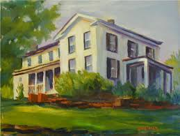 almond house painting jpg