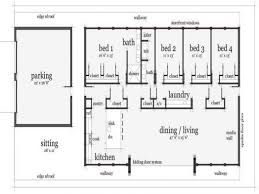 autocad 2017 part viii 2d floor plan 2d floor plan software crtable