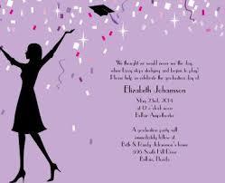 graduation invitation wording graduation invitation