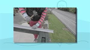 tettoia in plastica pergola copertura con lastre in policarbonato trasparente e con