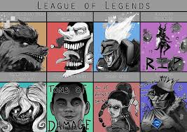 Memes League Of Legends - updated league of legends meme 2015 by x stripe x on deviantart