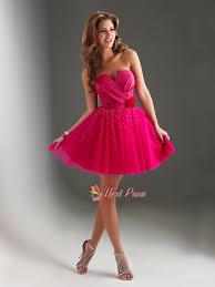hot pink dress hot pink dress fashion dress trend 2017