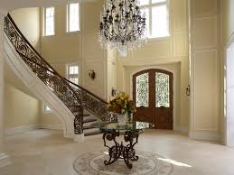 how to decorate a foyer in a home decorating with black hgtv