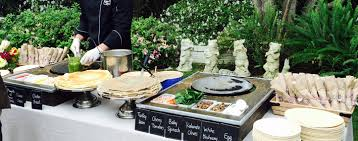 lunch catering los angeles catering of paris