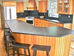 decorating soapstone countertops cost with cozy kitchen bar ideas