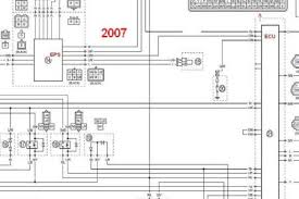 2001 yamaha grizzly 600 wiring diagram wiring diagram simonand