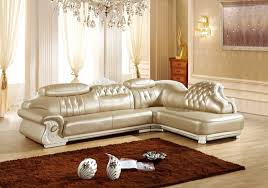 Corner Sofa In Living Room - american leather sofa set living room sofa china l shape corner