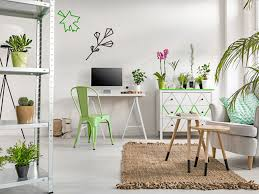 make your home smog proof 5 easy tips to create a green corner
