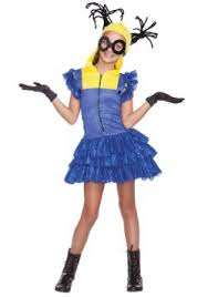 despicable me minion costumes halloweencostumes com